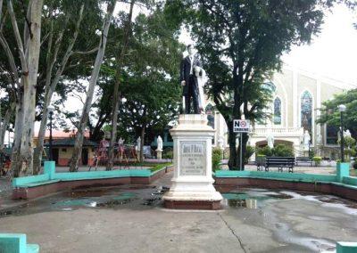5 Rizal Park Solano.ph