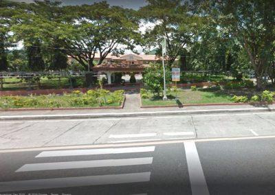 6 Solano Municipal Hall