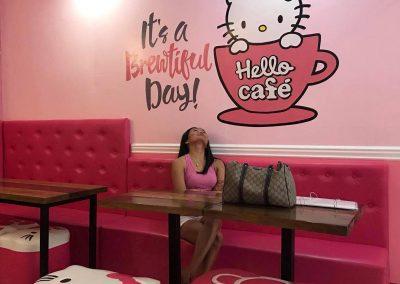 Hello cafe3